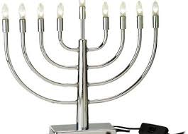 rite lite chanukah candles rite lite judaica energy saving brite led low voltage steel