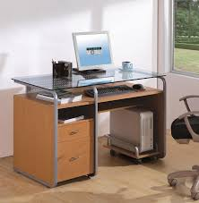 Compact Computer Desk With Hutch by Furniture Cozy Techni Mobili Desk For Your Office Furniture Ideas
