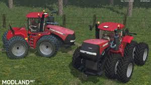 case ih steiger 470 mod for farming simulator 2015 15 fs ls