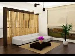 Glass Partition Between Living Room And Kitchen Living Room Partition Decorating Ideas Youtube