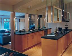 what color flooring looks best with maple cabinets not your momma s maple maple kitchens for modern times