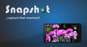 android snapshot snapshot activates of android phones from locked screen