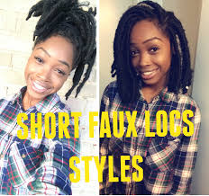 whats the best brand of marley hair for crochet braids how to style short faux locs marley hair youtube