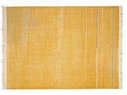 Esszimmerst Le Yellow Danskina Teppich Argali 200 X 300 Cm Gelb Von Hella Jongerius
