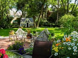 Country Backyard Landscaping Ideas by 231 Best Landscaping Ideas Images On Pinterest Gardens