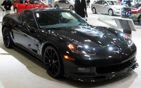 2012 chevrolet corvette information and photos zombiedrive