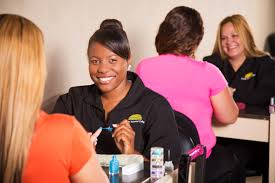 nail technician nail tech classes florida technical college
