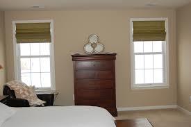 Benjamin Moore Designer White Interior Designul White Wood Glass Modern Exterior House Rare Well