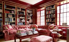 painted rooms pictures we re currently loving red rooms