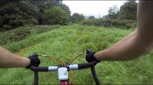 Commuting Mountain Bike Or Road by My Cx Commute To Work Youtube