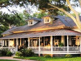 louisiana houseans southern living homes zone small with porches