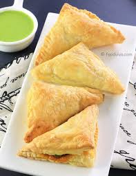 puff sheets veg puff recipe vegetable puff recipe with step by step photos