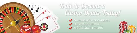 Casino Dealer Resume Dealer Las Vegas Gold Star Dealing For