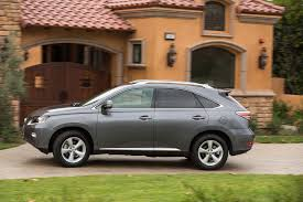 lexus rx 350 crafted line for sale report lexus three row crossover due in 2015 automobile magazine