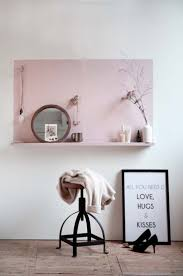 best 25 pink desk ideas on pinterest home desk pink office and how to use paint to separate small spaces