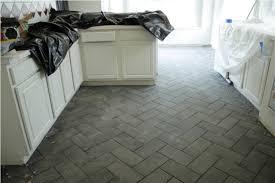 Best Tile For Kitchen Floor Herringbone Floor Tile Dark Blue Prices