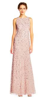 pink bridesmaid dresses pink bridesmaid dresses papell