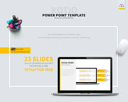 17 colorful powerpoint templates multicolored ppt presentations