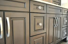 kitchen hickory cabinets wood kitchen cabinet handles storage