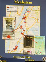 child predator map pokémon go sends to convicted offenders homes senators