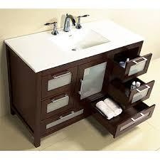 Bathroom Vanity Ronbow Ronbow Athena 48