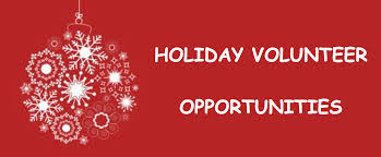 the long island volunteer center all things volunteer holiday volunteer opportunities