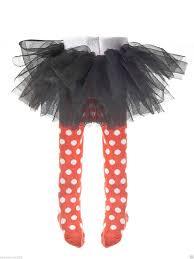 ganz halloween baby black ruffle tutu with orange polka dot