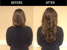 laser hair extensions extend fx studios