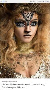 26 best make up u2026animal halloween images on pinterest halloween
