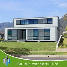 Prefab Offices Prefabricated 20ft Container House Office In China