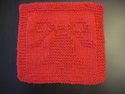 free knitting pattern christmas tree dishcloth ravelry christmas bell knitted dishcloth 2004 pattern by melissa