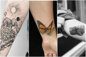which tattoo artists you should go to by city teen vogue