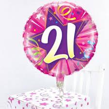 balloon in a box foil balloons
