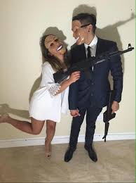 Girls Unique Halloween Costumes 10 Couple Halloween Costumes Ideas 2016