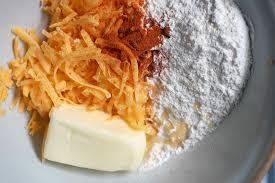 spicy cheese biscuit recipe popsugar food