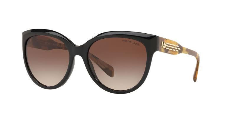 Michael Kors Portillo 2083 Sunglasses 300513 - Smoke Gradient Women