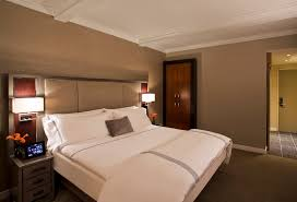 the quin in nyc to offer luxury hotel beds from duxiana this