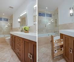 Bathroom With Storage Smart Bathroom Storage Ideas Abby Interior Designer