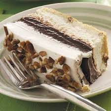 creamy chocolate dream dessert recipe taste of home