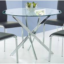 Table A Manger Ronde Rallonge by Table A Manger Ronde 100 Achat Vente Table A Manger Ronde 100