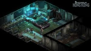 shadowrun hong kong extended edition deluxe pc code steam