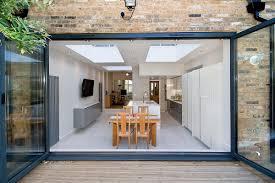 Architect House Goastudio London Residential Architecture