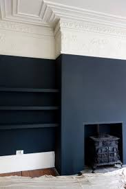 best ideas about black walls pinterest dark dark walls white woodwork black color blocking