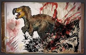 dodorex official ark survival evolved wiki