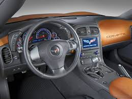 Corvette Zr1 Interior Used Chevy Corvette Cherner Brothers Auto Sales