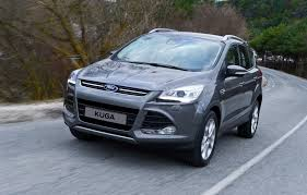 ford kuga mid sized suv from 27 990 photos 1 of 5