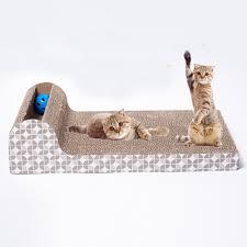 Cardboard Cat Scratcher House Online Buy Wholesale Cardboard Balls From China Cardboard Balls