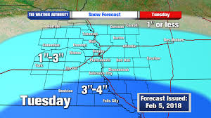 Heartland Community College Map Next Round Of Accumulating Snow Tuesday Afternoon