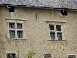 Castle For Sale by Under Sale Agreement Medieval Castle For Sale Facing The Mont