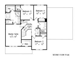 home design gallahans choice new luxury homes the preakness floor plans